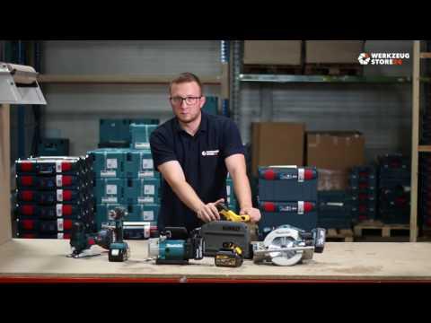 Werkzeugstore24: Akkumaschinen - Vorteile und Einsatzmöglichkeiten