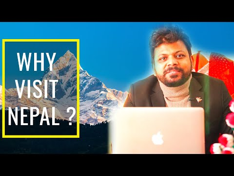 Why Should You Visit Nepal