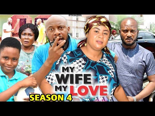 My Wife My Love (2020) Part 4