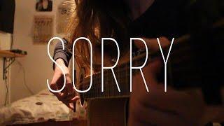 Justin Bieber - Sorry - Linnea Andersen [Fingerstyle Guitar]