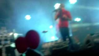 Albascura - Subsonica (live Parma)