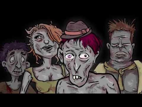 Loudky - Loudky kapela - Mrtví