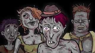 Video Loudky kapela - Mrtví
