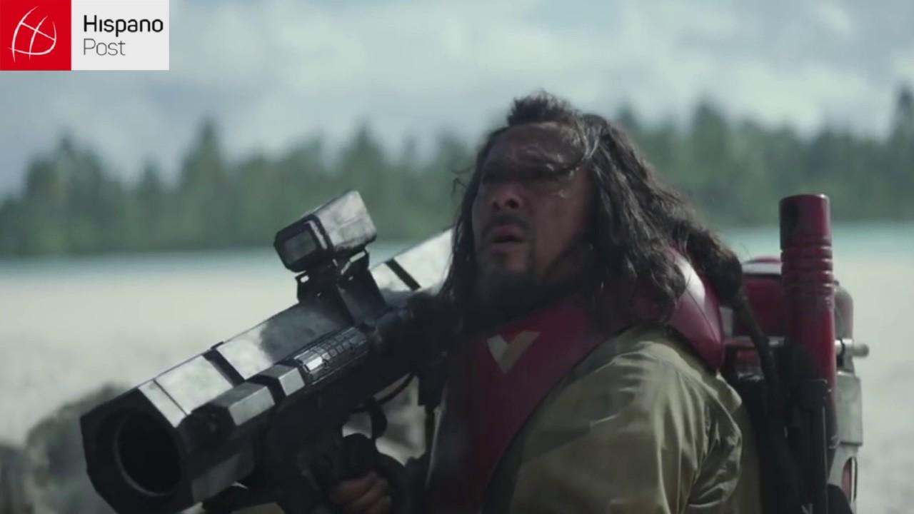 Disney difunde último trailer de la nueva cinta de la Guerra de las Galaxias