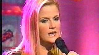 Trisha Yearwood - Love Wouldn't Lie To Me - Midday Show (Australia)