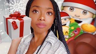 2018 Holiday Recap   Skai Jackson