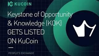Kucoin регистрация на бирже и первые сделки