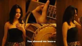 Why This Kolaveri Di Female Version