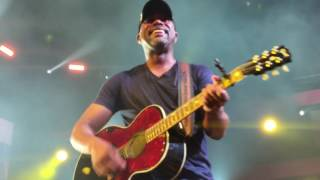 Darius Rucker Wagon Wheel Tampa Florida 6316