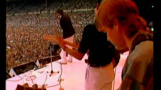 Bryan Ferry & David Gilmour - Jealous Guy -1985 Live Aid