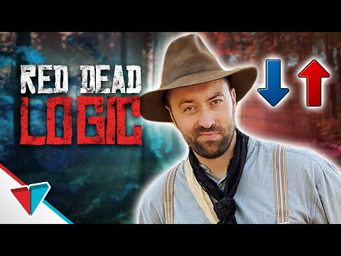 Red Dead Logic – Reputace