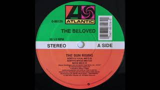 The Beloved   The Sun Rising (Norty's Spago Mix) (1990)