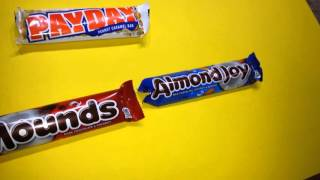 How To Make A Candy Card - Easy DIY Personalized Candy Bar Card!