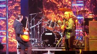 Joe Bonamassa - Lonesome Road Blues [Arlene Schnitzer Concert Hall 2011] (HD)