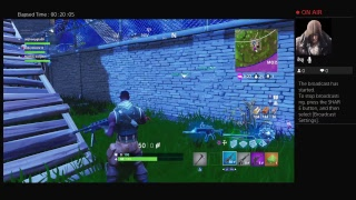 KillerBizzle_UT Fortnite With Mathis-Corp17 UT & Anthony 2k UT