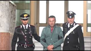 preview picture of video ''Ndrangheta: riciclaggio denaro, arresti'
