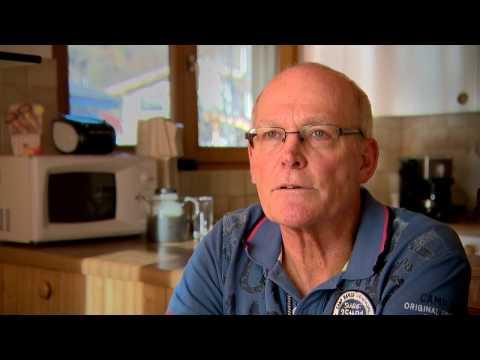 Lendenwirbel Osteochondrose als Abstrich