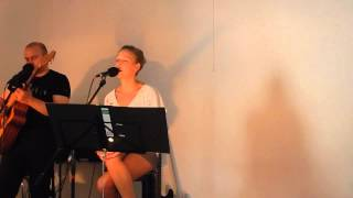 My Lover Will Go - Paper Planes (Ane Brun cover)