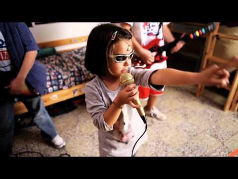 MINI K BROS - SPRITZICO - Official Video