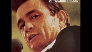 <b>Johnny Cash</b>  At Folsom Prison 1968 Full Album