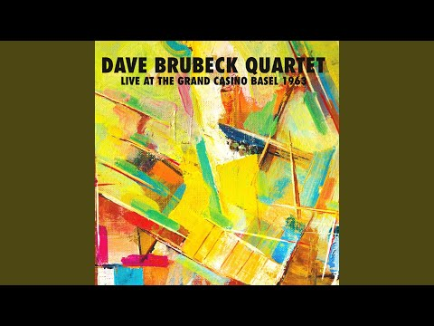 Cable Car (Live) online metal music video by DAVE BRUBECK