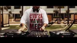 ORIENTAL FAMILY CHTAH CHTAH Aymane Serhani feat Kenza Farah Hosted by DJ Heavy Baby Mp3