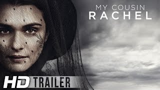 My Cousin Rachel (2017) Video