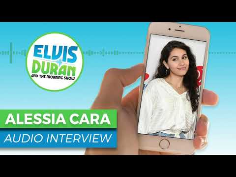 Alessia Cara Leaks Release Date For Upcoming EP 'This Summer' | Elvis Duran Show