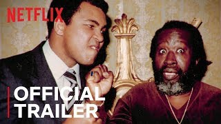 The Black Godfather | Trailer