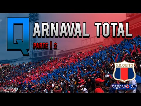 """Final, Ascenso, Qarnaval total! 