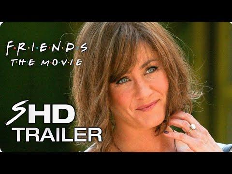 «Friends»-traileren som lurte «alle»