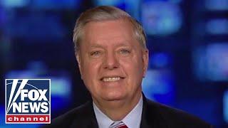 Sen. Graham: Trump's team 'devastated' Dems' impeachment arguments