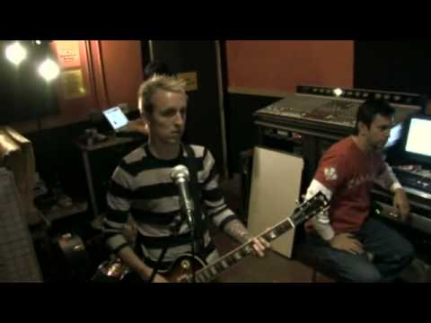 Yellowcard - The Making Of Paper Walls HD