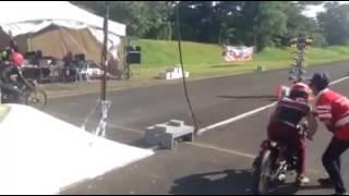 Sabah Drag Battle 2016 Drag 150cc