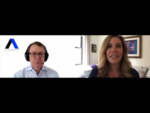 June 4, 2021  | MID-YEAR MARKET UPDATE WITH ALICIA LEVINE