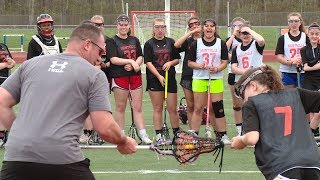 GameDay Challenge: Montville Girls' Lacrosse