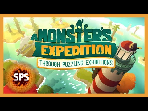 Steam Community A Monster S Expedition