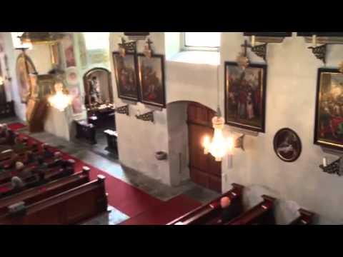 Video: Florianitag 2013 (Katholische Messe von Haydn - Schluss)