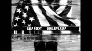 A$AP Rocky   LVL Bass Boosted