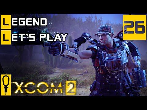 Gameplay de XCOM 2 Digital Deluxe Edition