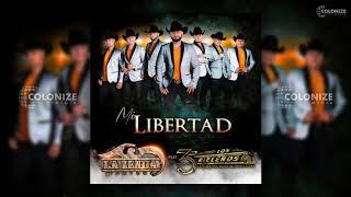 La Zenda Nortena - Mi Libertad feat. Los Rieleros del Norte (Audio Oficial)