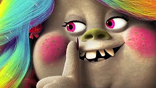 """""""I'm Coming Out"""" - TROLLS Music Video Clip (2017)"""