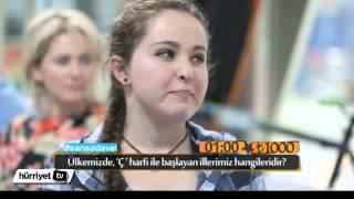 preview picture of video 'Çankırı'yı Ankara'nın ilçesi sandı...'