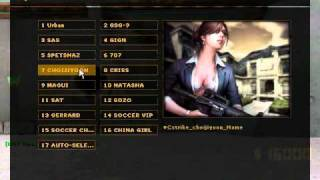 Counter Strike Xtreme V4 [Gameplay + Download]