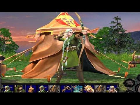 Герои меча и магии 6 coop land