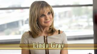 Linda Gray Dallas series TNT interview (VO)