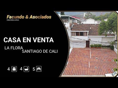 Casas, Venta, La Flora - $680.000.000