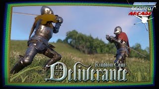 RazörFist Arcade: KINGDOM COME: Deliverance