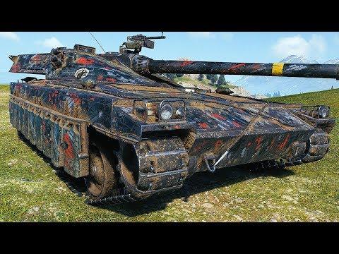 UDES 15/16 - SIEGE MODE ON - World of Tanks Gameplay