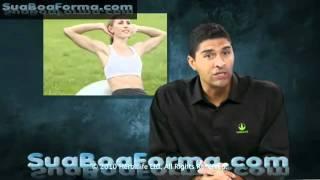 Exercises – Tips Healthy Herbalife (006-en) – Luigi Gratton